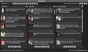 Instalar Adobe AIR + TweetDeck en Ubuntu 9.04 de 64 bits