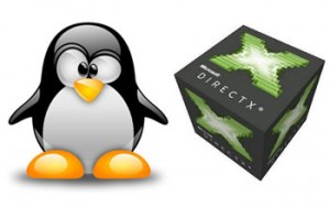 Direct 3D de forma nativa en Linux