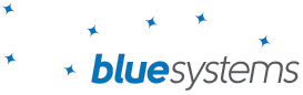 Blue Systems Logo