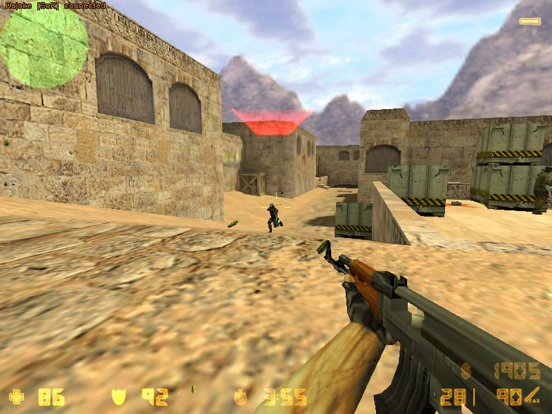 Counter Strike y Half Life nativos para Linux